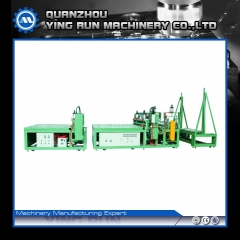 sheet jointing machine