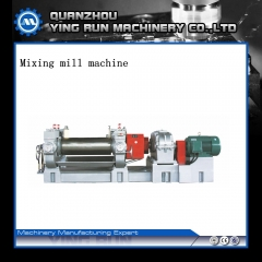 Mixing Mill Machine