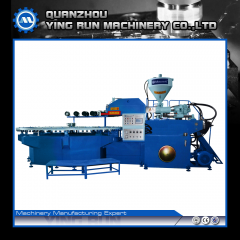 PVC air blowing machine